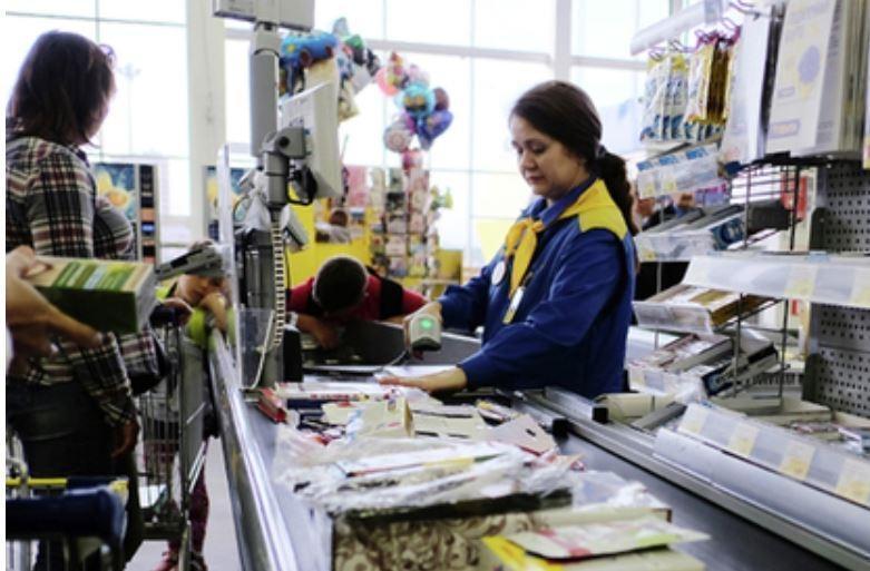 Налог на бизнес будет переложен на плечи обычных россиян