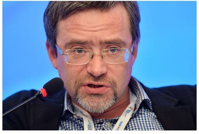 РФ попала в аутсайдеры экономического развития