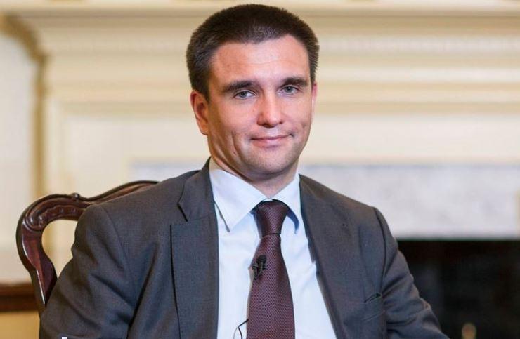 Климкин сообщил о спасении экономики Польши украинцами