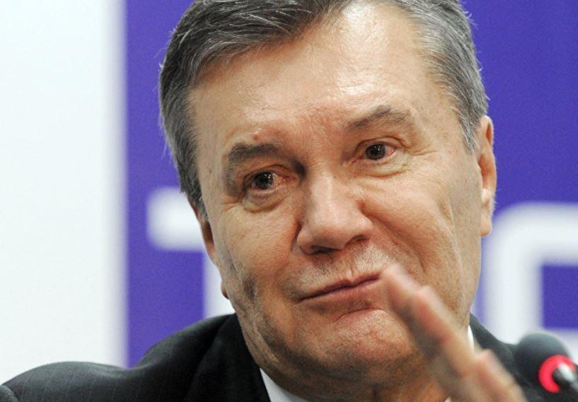 Стало известно, сколько украинцев проголосовали за возвращение Януковича