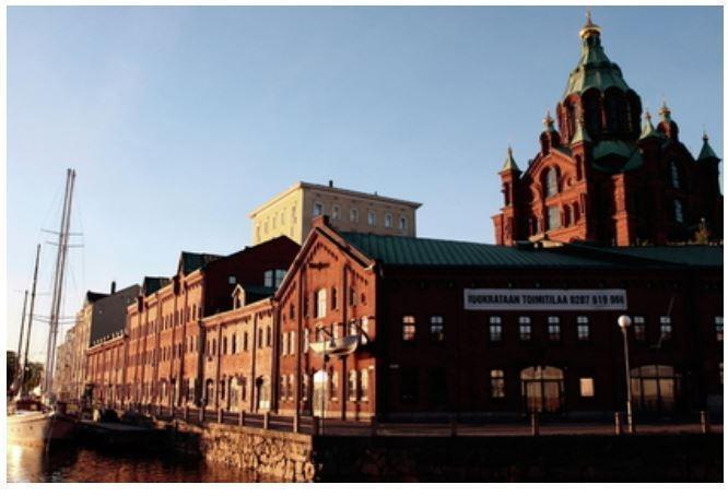 В Финляндии было открыто представительство ДНР