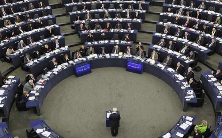 В Европарламенте жалуются на «милитаризацию» Калининграда и Крыма