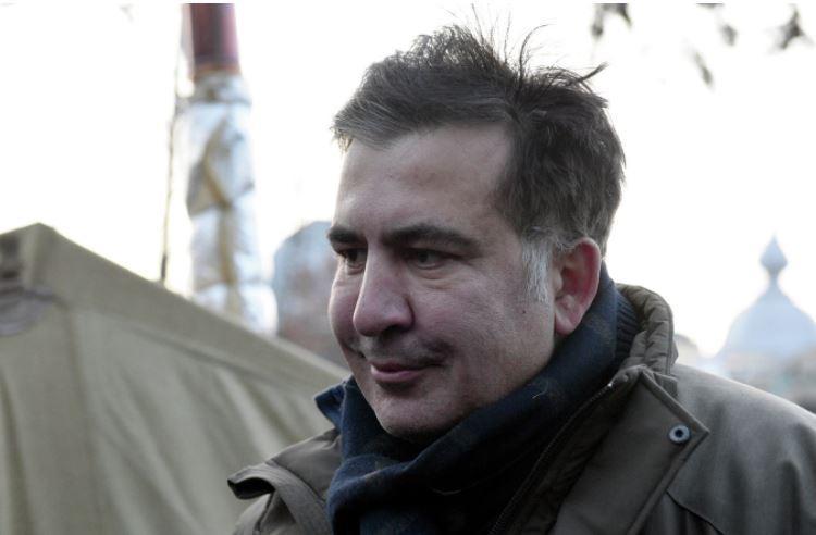 Адвокат заявил о стрессе у Михаила Саакашвили