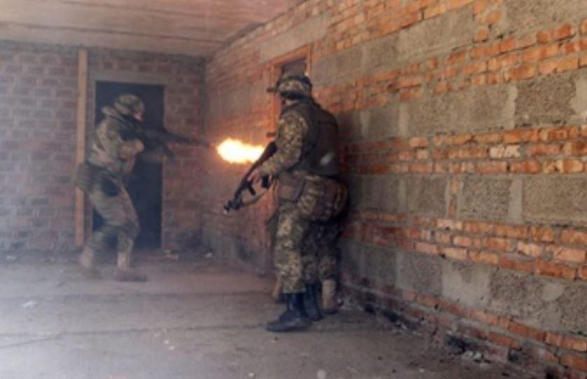 В ДНР обратились к матерям солдат ВСУ