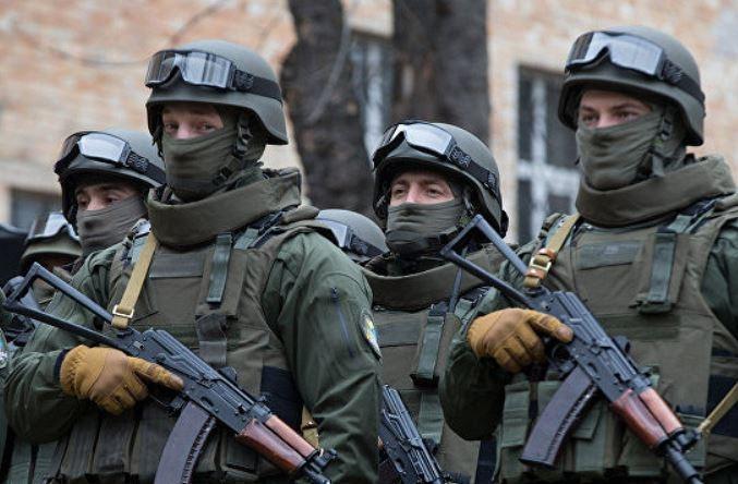 В Киеве рассказали о новой войне