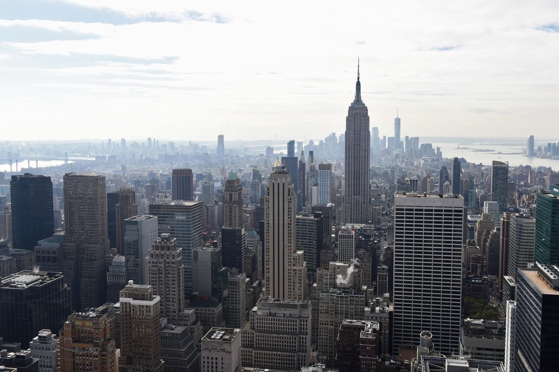 СМИ: На Манхэттене произошел взрыв
