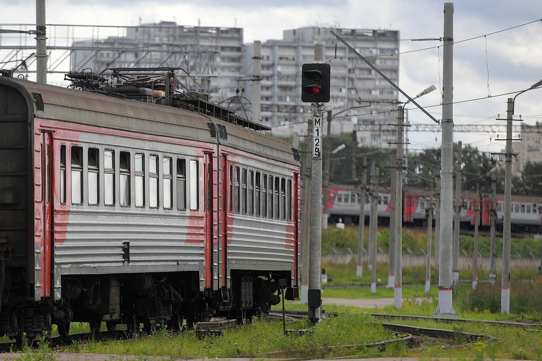 В ответ на высказываение о движении поездов Милонов назвал Украину
