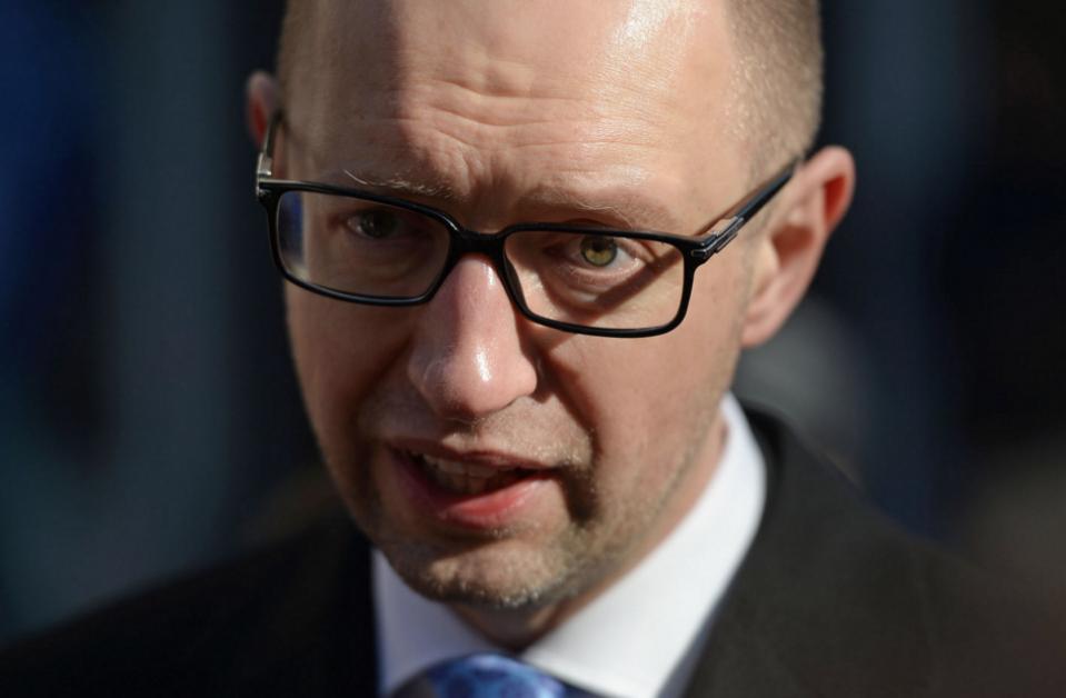 Яценюк рассказал, что заработал за годы своего премьерства