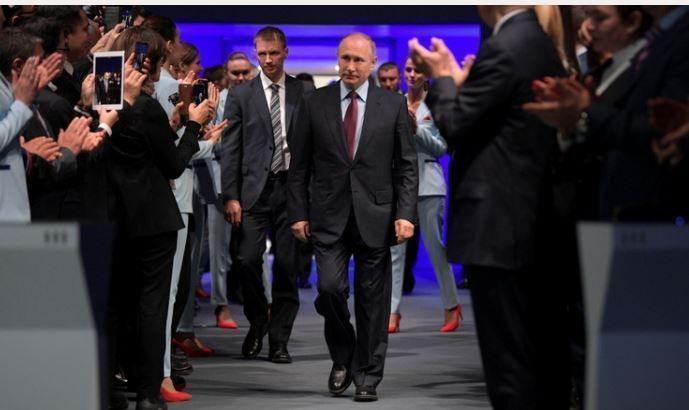 Global Times: Запад волнует не итог президентских выборов в РФ, а план Путина на 4-й срок