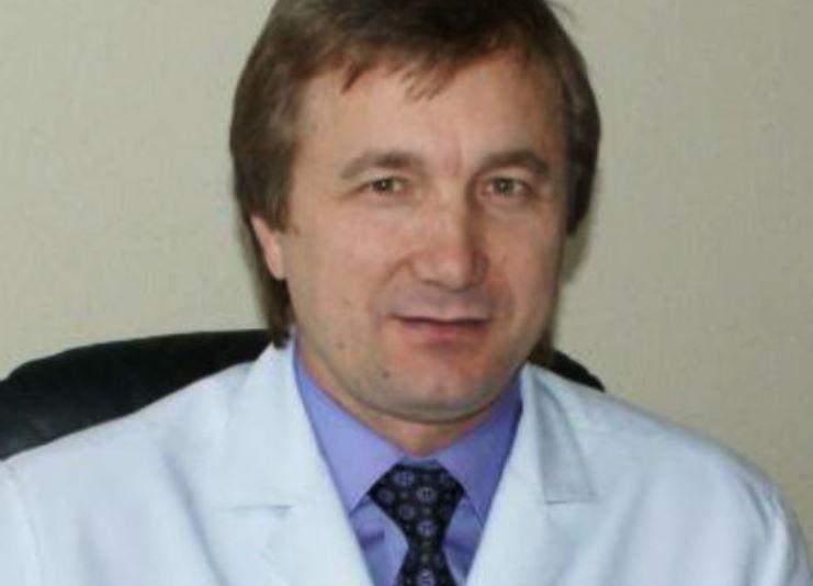 Питерский врач спас девушку, у которой обнаружили рак последней стадии
