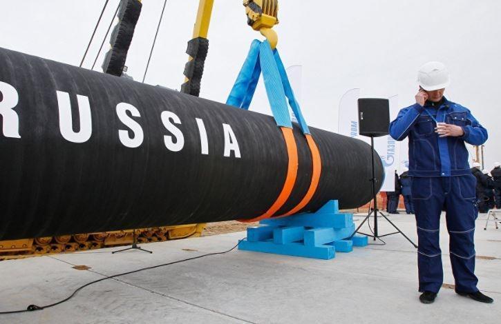 Штаты нашли союзника для «заморозки» строительства «Северного потока-2»