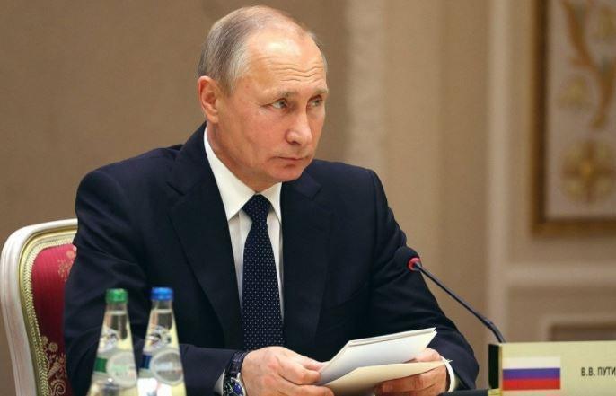 Пихлер обьяснил, почему Путин не мог запретить спортсменам ехать на Игры-2018