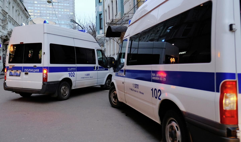 В Москве разыскивают убийцу, который отрезал жертве половой орган и конечности