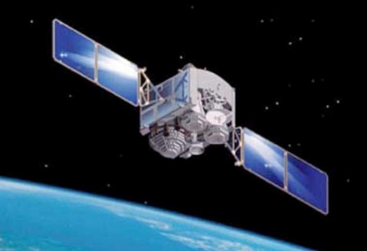 Штаты спасут атакованный Россией международный спутник