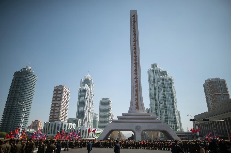 В Пхеньяне проходит первое заседание военной комиссии Северной Кореи и России