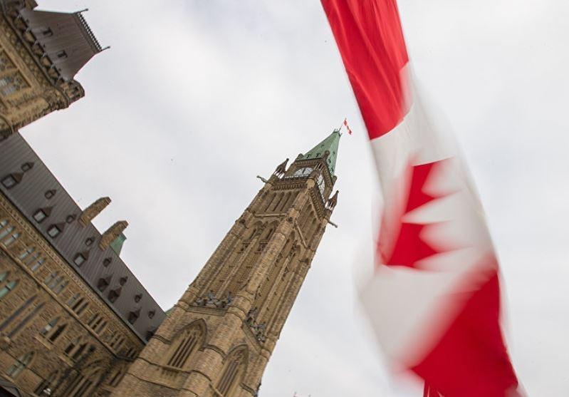 Эксперт поведал, чем грозит решение Канады по летальному оружию для Киева