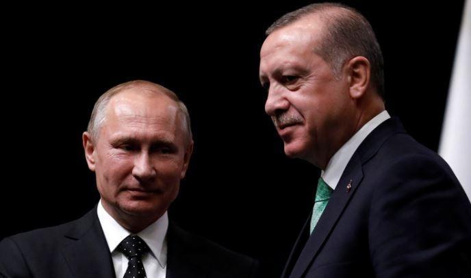 Global Times рассказала, как долго продлится медовый месяц между РФ и Турцией