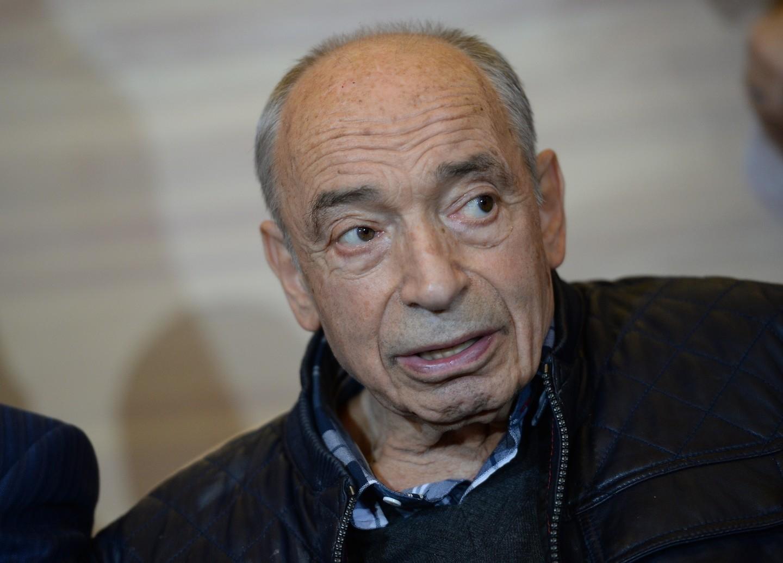 В Москве в больницу попал Валентин Гафт