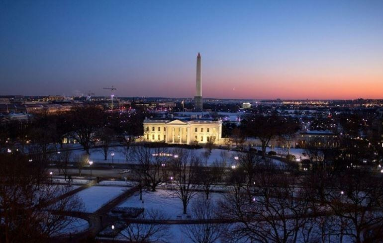 Белый дом поведал, за что Трамп поблагодарил Путина