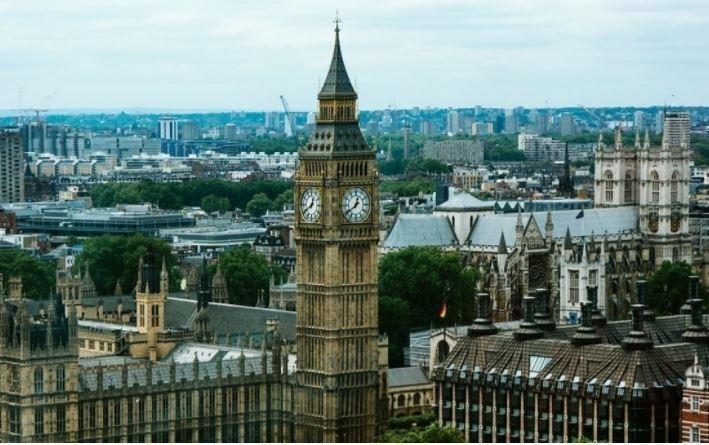 «Санкционный» газ из РФ будет согревать Великобританию зимой