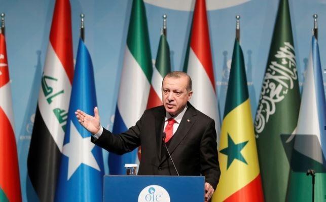 Welt: Турция объединяется с РФ и Ираном против Америки