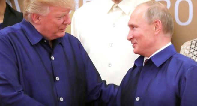 Стала известна причина особого отношения Трампа к Путину