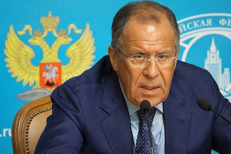 Сергей Лавров рассказал, как уделал посла Франции в споре о Крыме