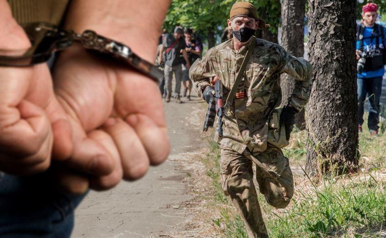Белоруссия заявила, что защитники ЛНР и ДНР - преступники