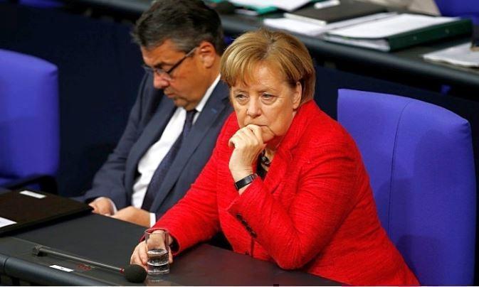 Washington Post: Германия уже устала страдать из-за санкций против РФ