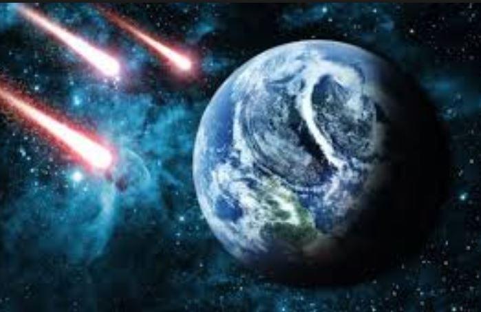 Метеоролог смог доказать неизбежность гибели Земли