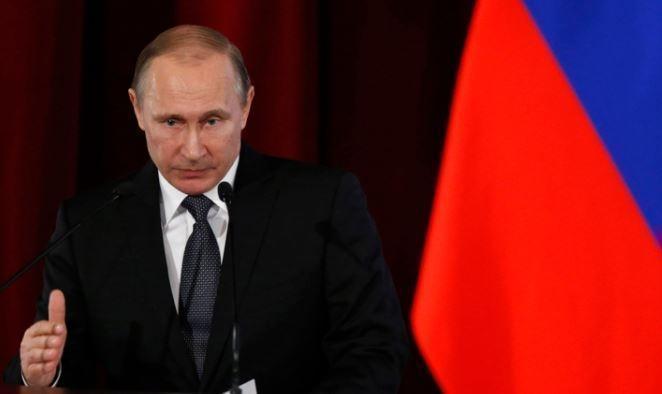 Atlantico: Путин не мстит Западу, а делает ставку на холодный расчёт
