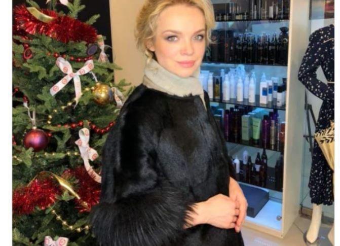 Цымбалюк-Романовская похорошела и помолодела после расставания с мужем