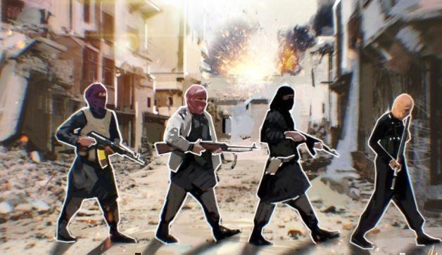Эксперт рассказал, зачем Штаты готовят новые отряды ИГИЛ в Сирии