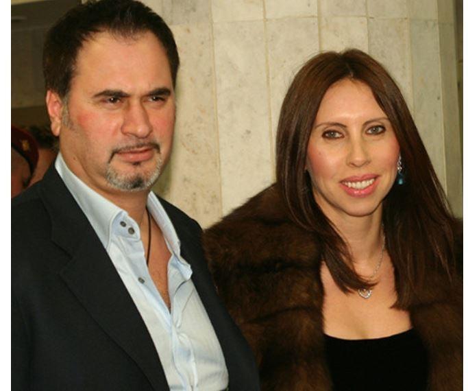 Бывшая супруга Меладзе снова заговорила об Альбине Джанабаевой