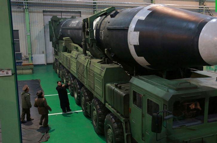 «Нам их показали»: депутаты РФ поведали о мощи северокорейских ракет