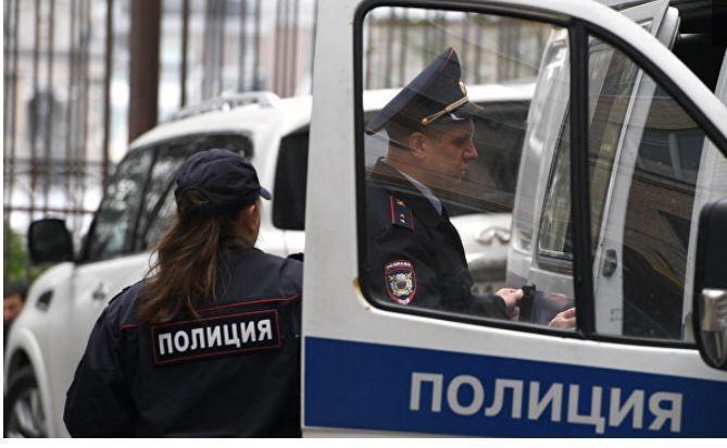 Под Красноярском мужчина убил полицейских, прибывших на вызов