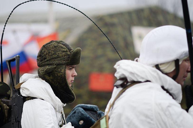 В Финляндии обнародовали секретные данные о слежке за военными из РФ