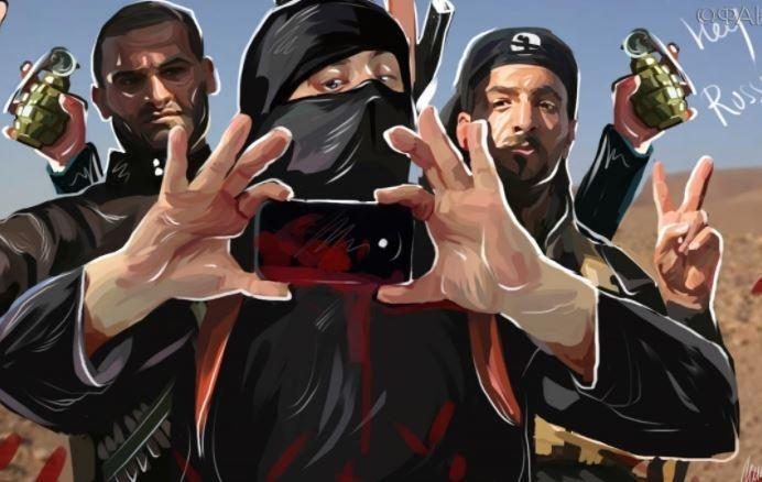 Штаты сделали все, чтобы сохранить своих любимцев-террористов из ИГИЛ — СМИ