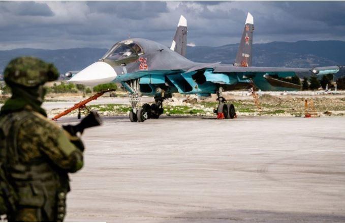 «Хмеймим»: эксперт рассказал, как авиабаза увеличит вес РФ на Ближнем Востоке
