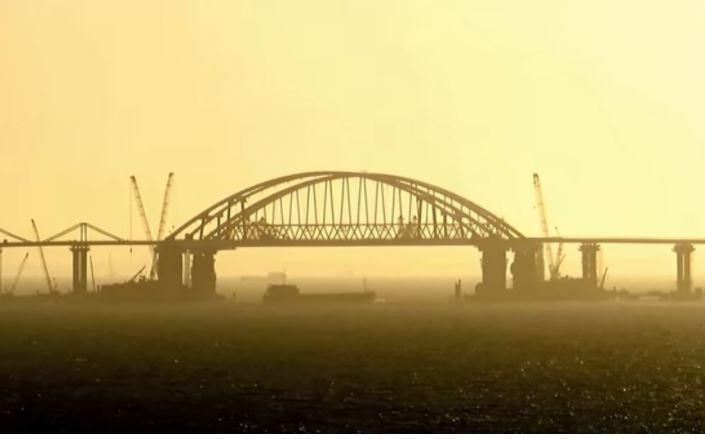 «Теперь ждем сахалинский мост»: россияне подытожили голосование по Крымскому мосту