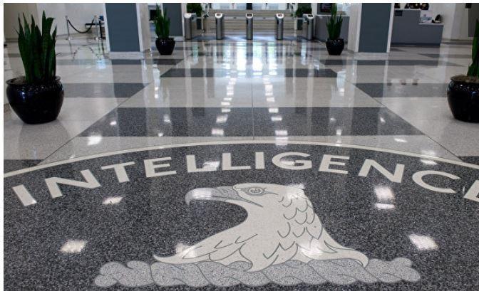 ЦРУ передало РФ информацию о террористах в Петербурге