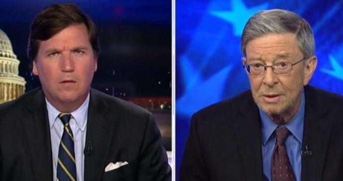 Эксперт: американская пресса слишком доверяет разведслужбам по «делу РФ»