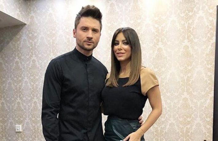 Сергей Лазарев не готов увести Ани Лорак из семьи