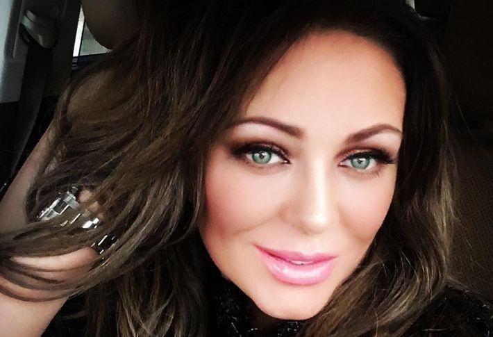 Дана Борисова заявила, что Юлия Началова употребляет наркотики