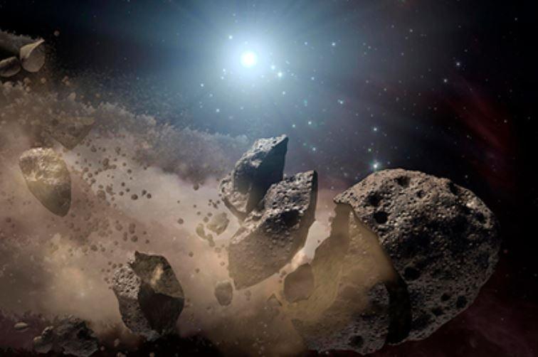 Стало известно неожиданное происхождение Марса
