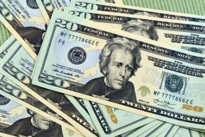 Глобальное падение доллара спровоцирует пересмотр политики мировых центробанков