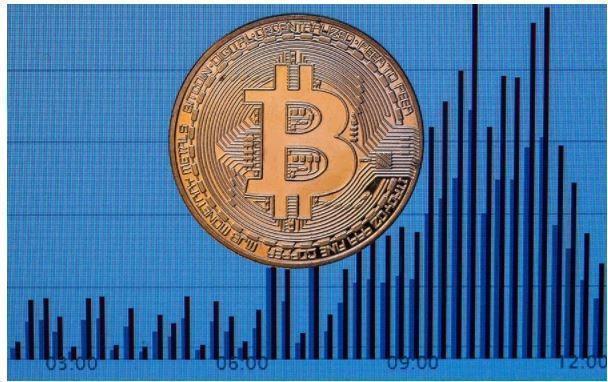 Год биткоина. Чем завершилась криптовалютная революция—2017