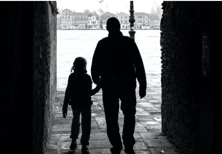 Четыре года насиловавший дочь рассказал, что так расслаблялся