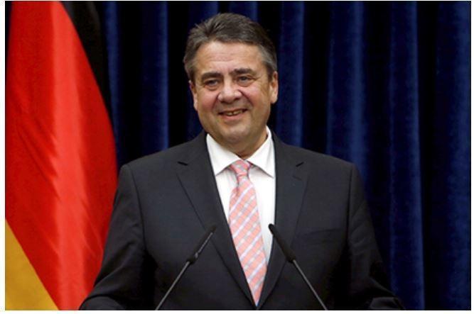 Берлин обьяснил порядок снятия санкций с РФ