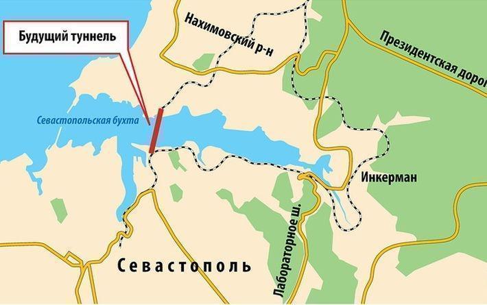 В Крыму начинается строительство еще одного грандиозного проекта